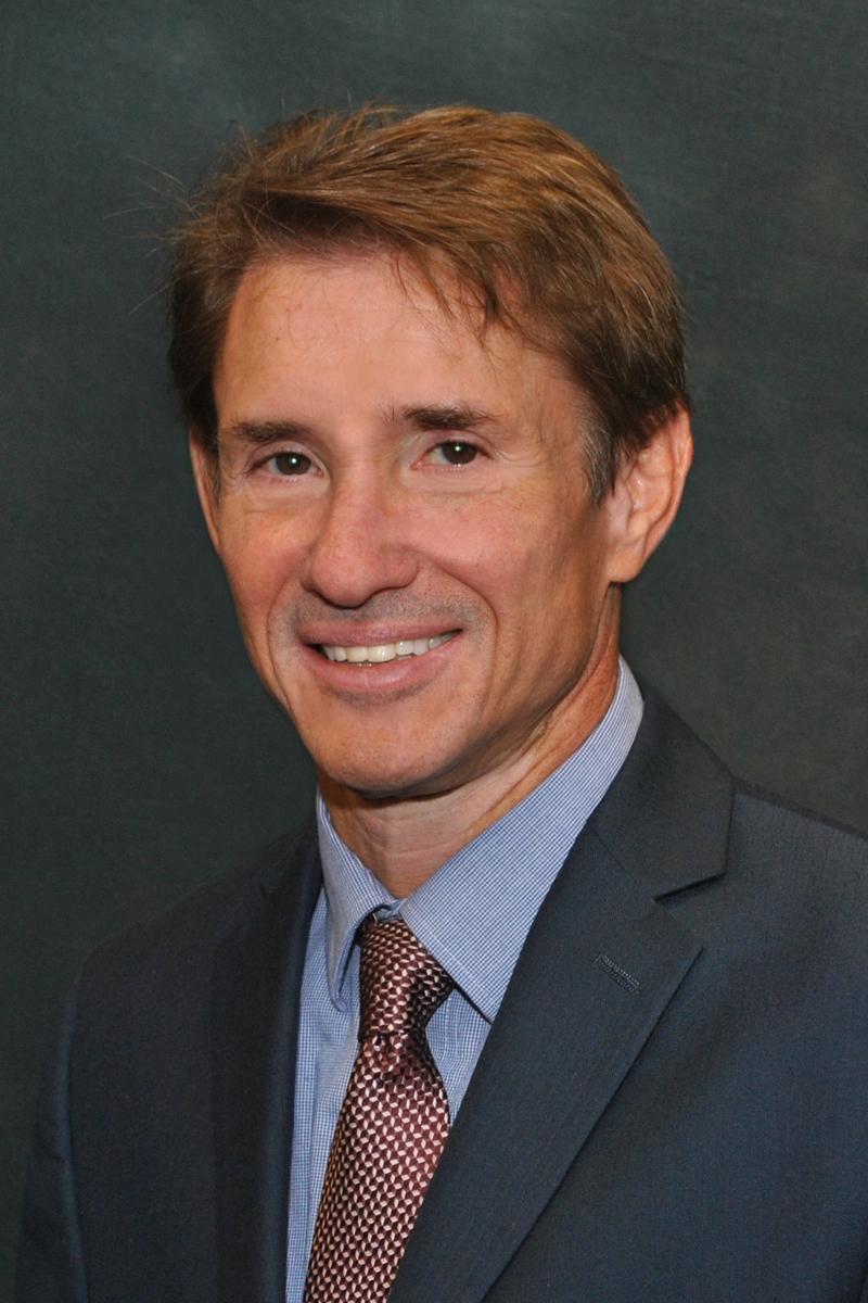 Jeffrey P. Beck