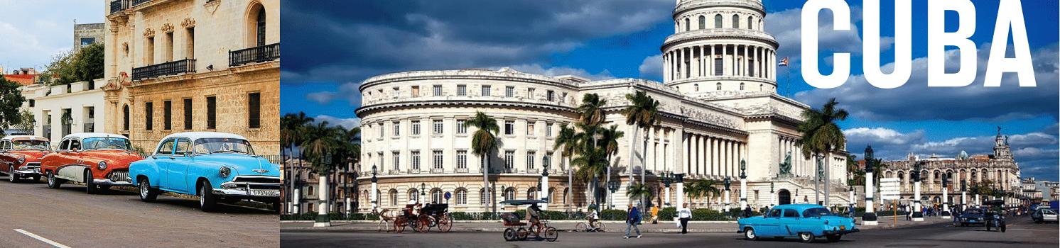 Cuba Study Tour 2018
