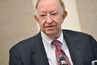 Harold Denton