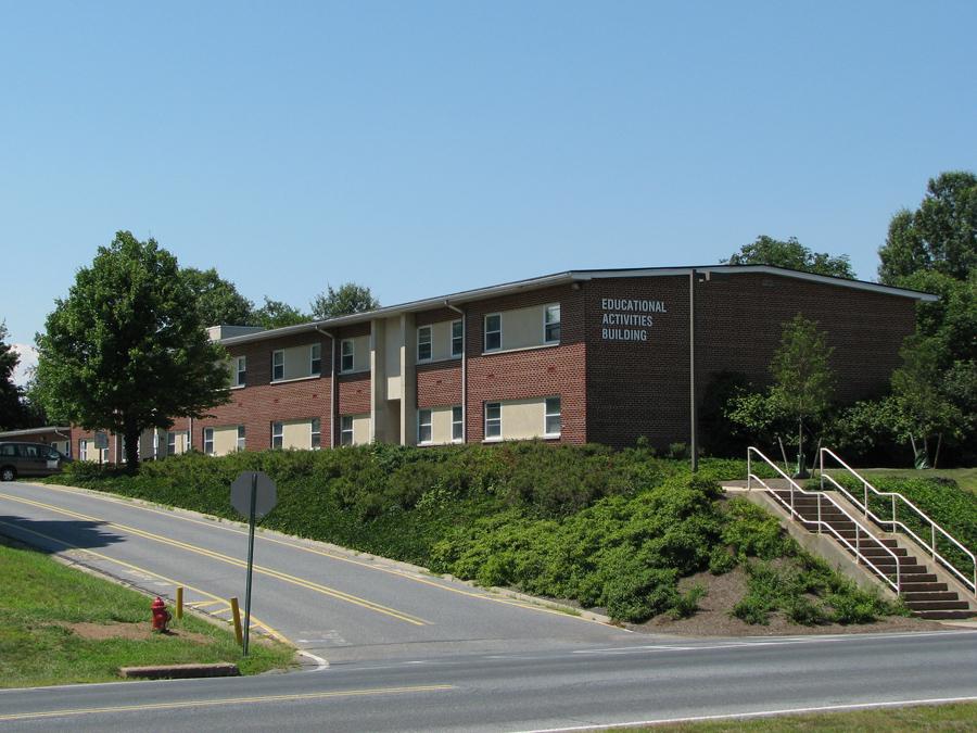 Educational Activities Building