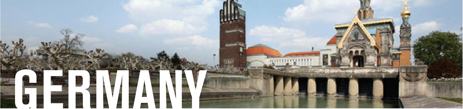 Germany Study Tour 2018
