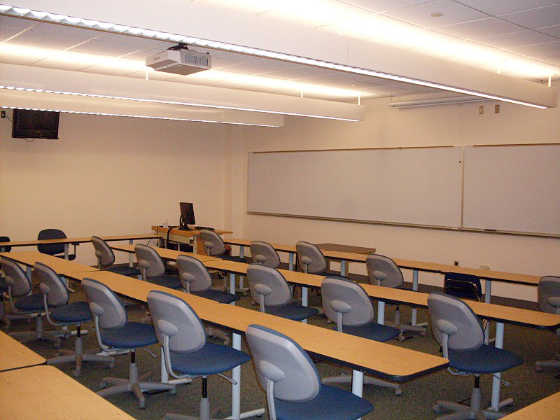 Library Room 108