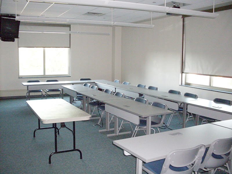 Library Room 304