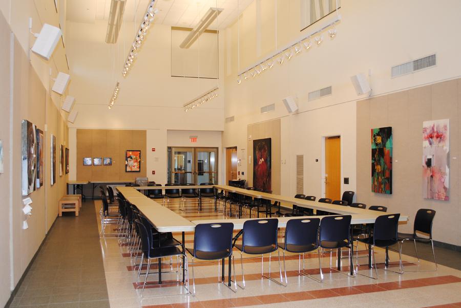 Morrison Gallery