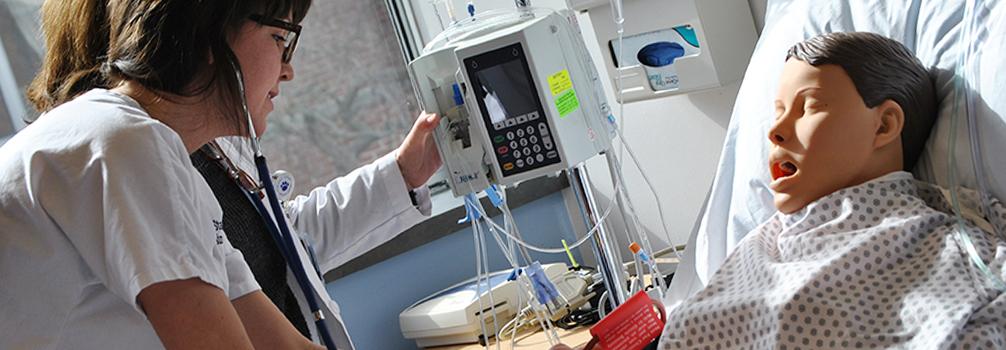 Nursing | Penn State Harrisburg