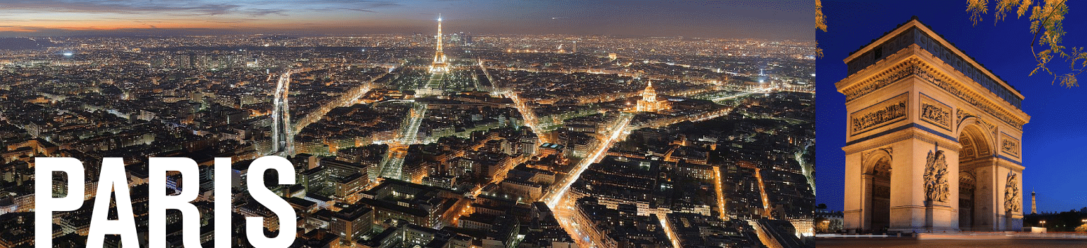 Paris Study Tour 2018