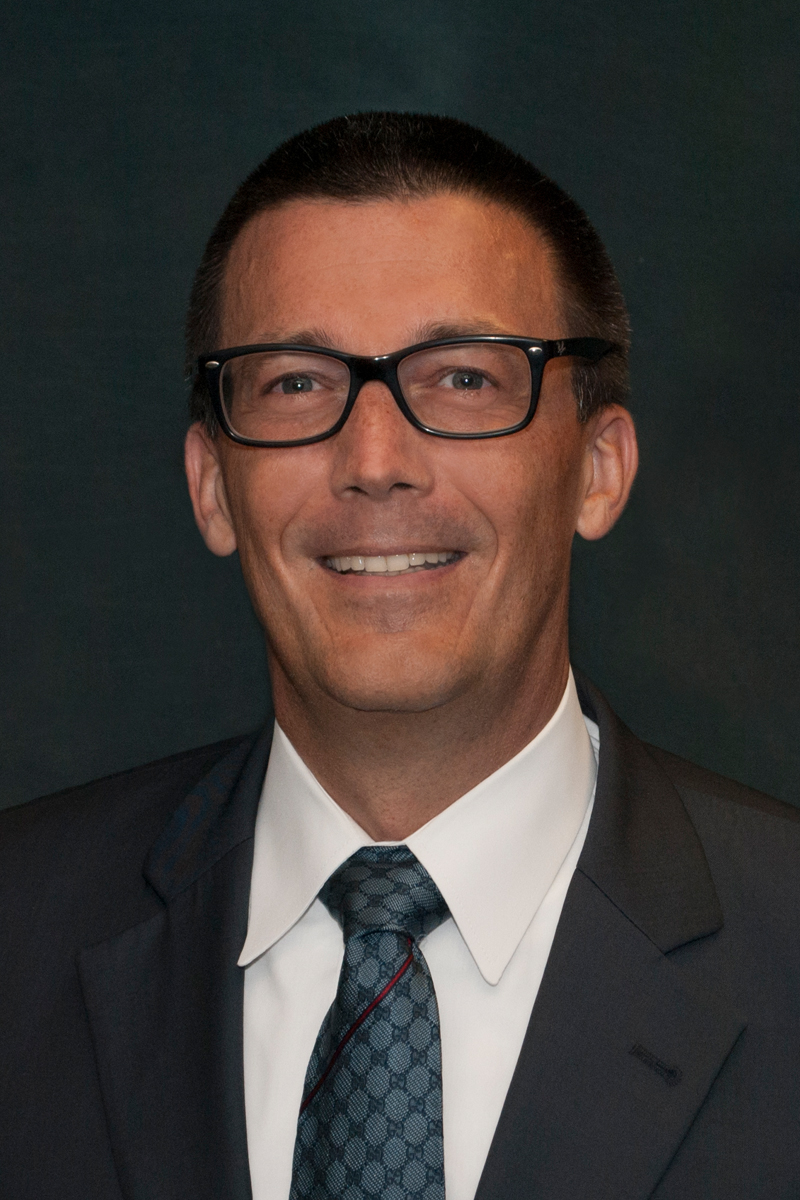 Alexander Siedschlag, Ph.D.
