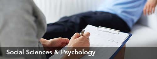 Social Science and Psychology