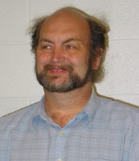 Eugene C. Boman, Ph.D.