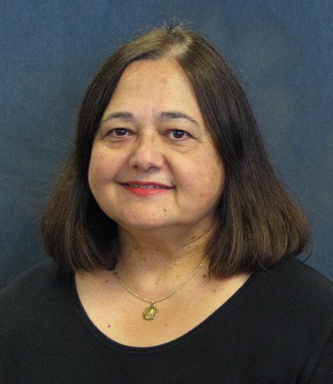 Maria DuPont-Morales, Ph.D.