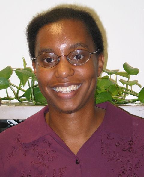 Anita Mareno, Ph.D.