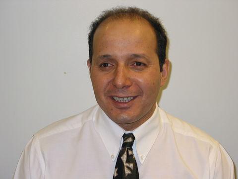 Sedig S. Agili, Ph.D.