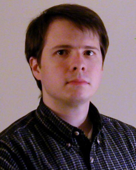 Steven Carabello, Ph.D.