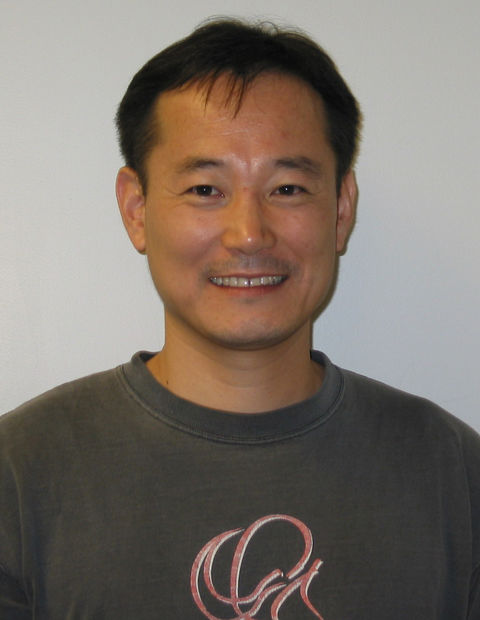 Sukmoon Chang, Ph.D.