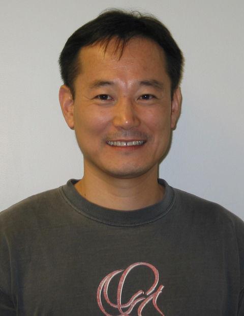 Sukmoon Chang, Ph.D.