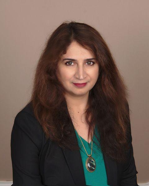 Faiza Abbas
