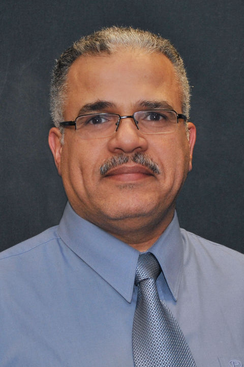 Issam Abu-Mahfouz, Ph.D., P.E.