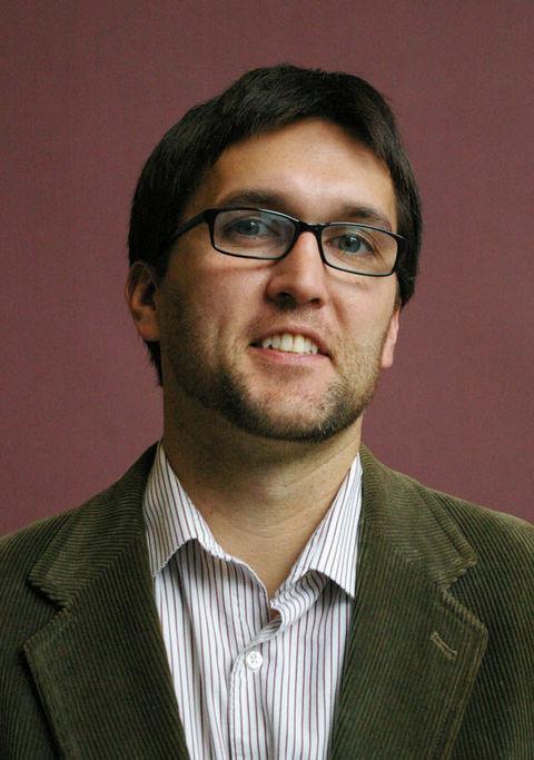 Adam Gustafson, Ph.D.