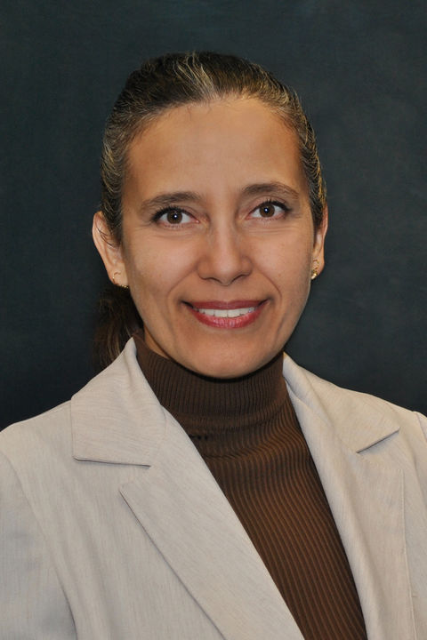 A. Patricia Aguilera Hermida, D.Ed.