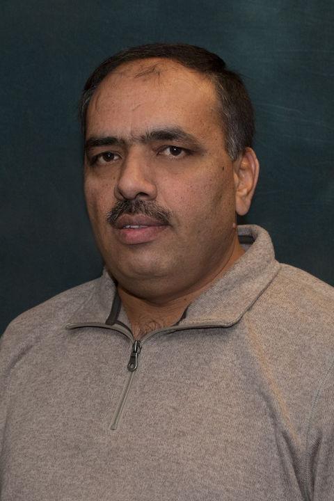 Muhammad Akram, Ph.D.