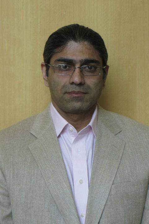 Mohammad Ali, Ph.D.