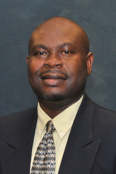 Reuben Selase Asempapa, Ph.D.