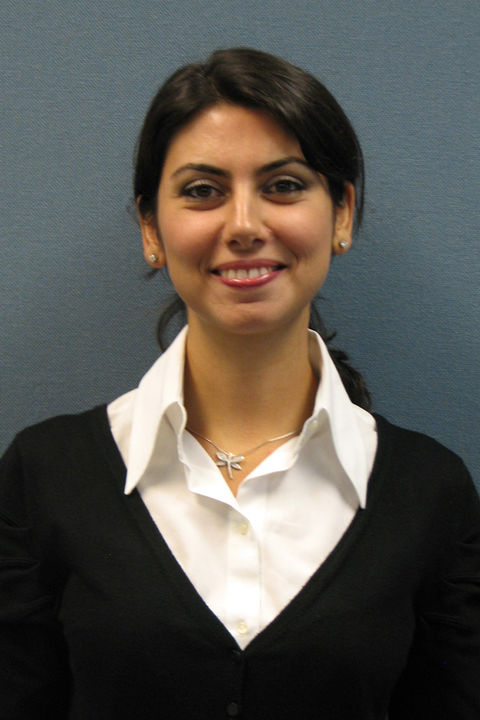 Ozge Aybat, Ph.D.