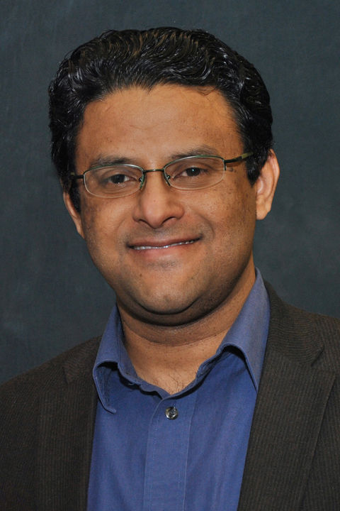 Amit Banerjee, Ph.D.