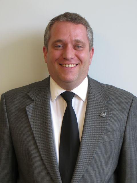 Darrell E. Bartholomew, Ph.D.