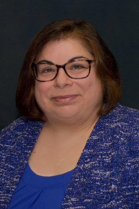 Donna M. Bayer