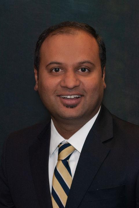 Siddharth Bhatt, Ph.D.