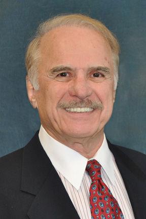 Melvin Blumberg, Ph.D.