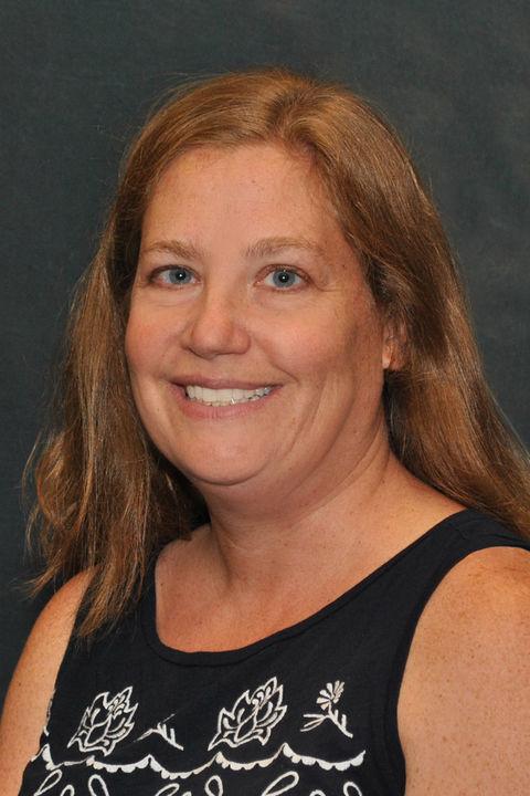 Melissa Burkholder