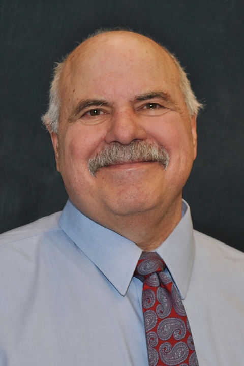 Joseph J. Cecere, Ph.D., CPC