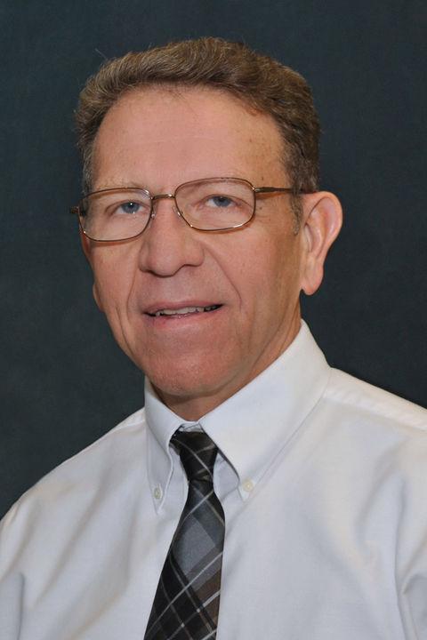 Richard C. Ciocci, Ph.D., P.E.