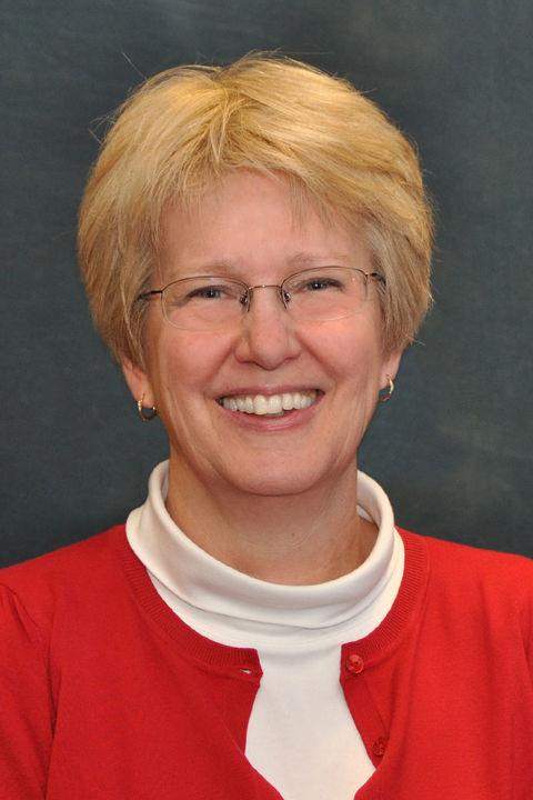 Susan Copella, B.A.