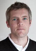 Craig Welsh, M.F.A.