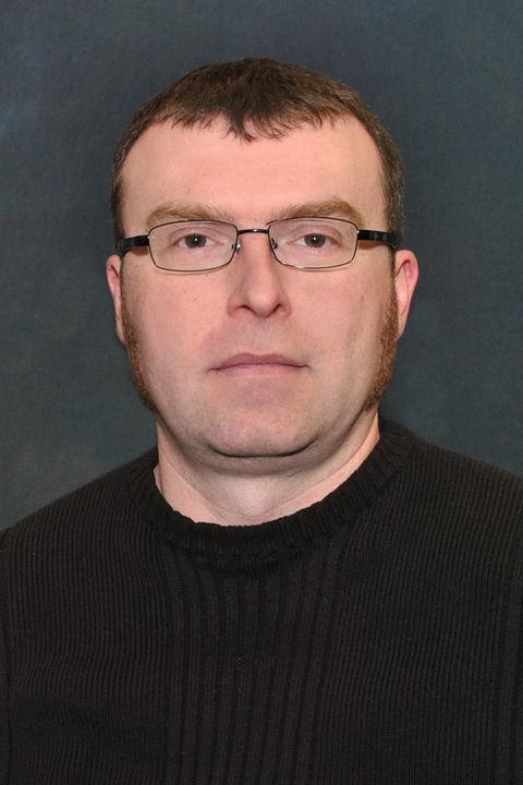 Craig W. Culbert, Ph.D.