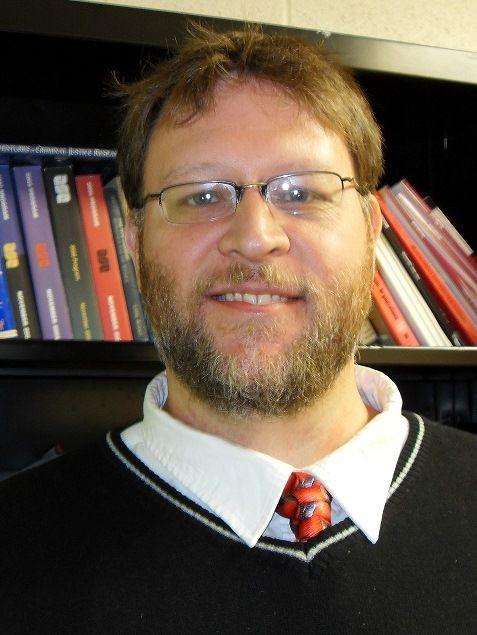 Daniel Howard, Ph.D.