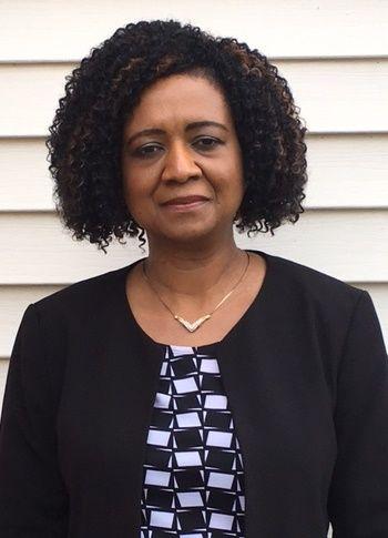 Lydia Didia, Ph.D.