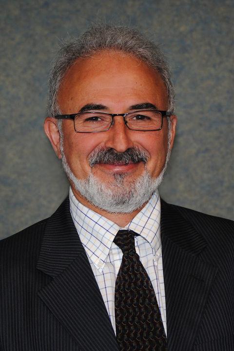 Omid Ansary, Ph.D.