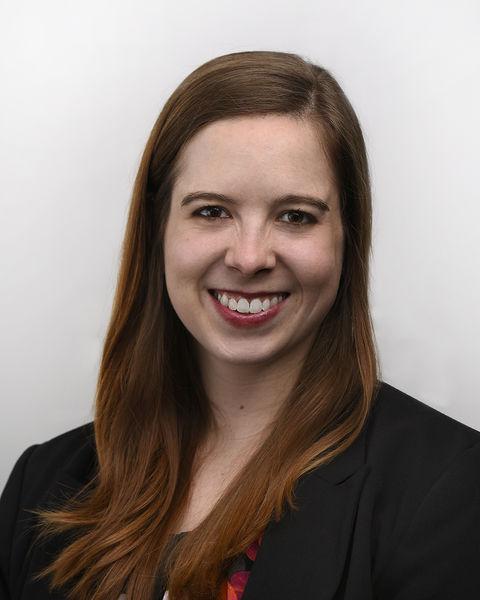 Emily Reed, MLIS