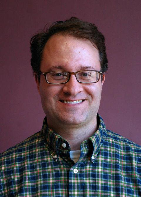 Eric M. Bliman, Ph.D.