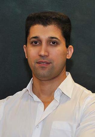 Fariborz Tavangarian, Ph.D.