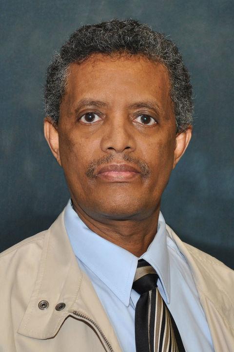 Aderaw Fenta, Ph.D.