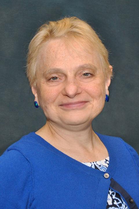 Susannah Gal, Ph.D.