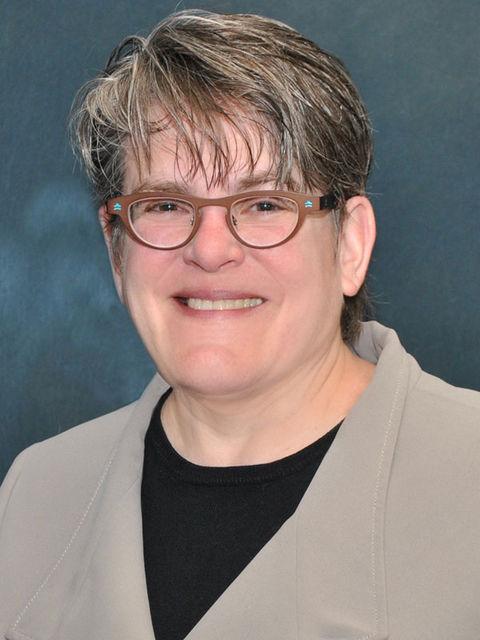 Rebecca L. Gardner, M.B.A.