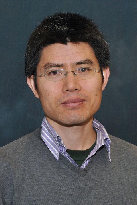 Xianlong Ge, Ph.D.