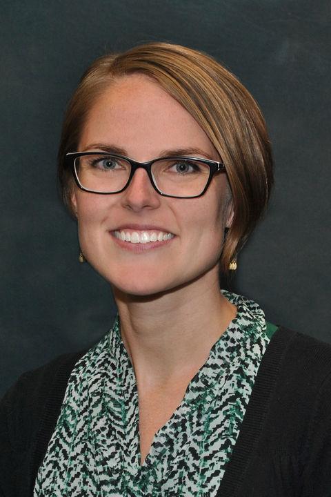 Kathryn Glodowski, Ph.D.