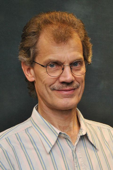 John Grosh, Ph.D.